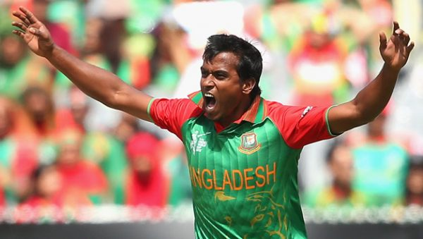cricketer rubel hossain visa declined